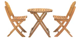 Bistro-Set enfant
