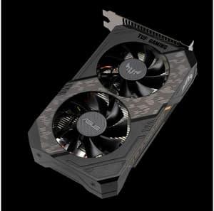 GeForce GTX1650 SUPER TUF Gaming O4G