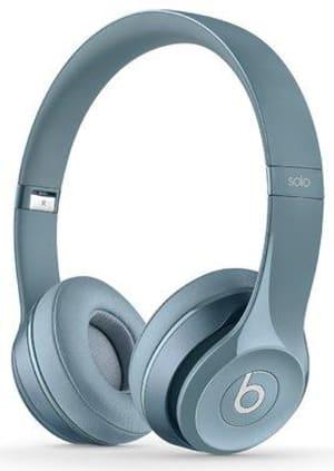 Beats Solo2 Casque on-ear gris