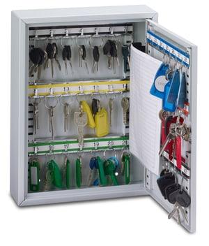 Armoire à clés VT-SK 2042 AS