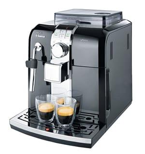 Saeco-Philips Machine à café Syntia Focus HD8833