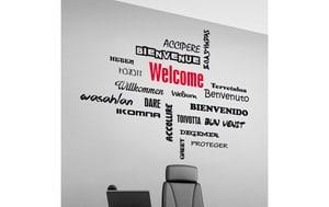 CREARREDA WELCOME
