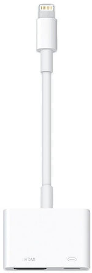 Lightning Digital AV Adapter (HDMI)