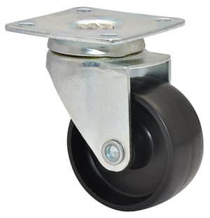 Möbel-Lenkrolle D40 mm