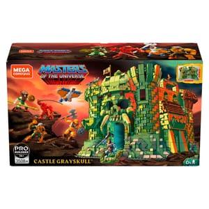 Probuilder Masters of the Universe Castle Greyskull