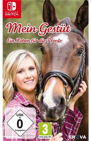 NSW - Mein Gestüt: Ein Leben für die Pferde D