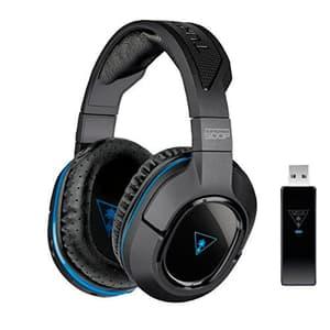 Wireless Surround Headset Stealth 500P