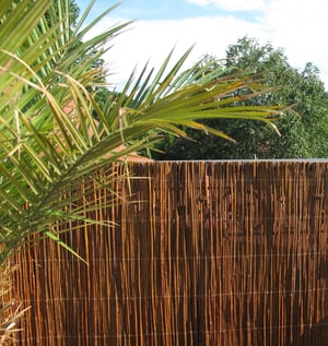 Weidenmatte Provence 300 x 150 cm