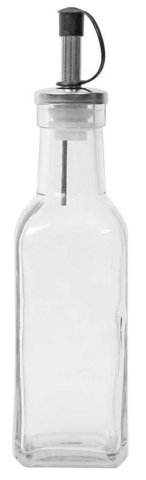 Ölflasche mit Metallausgiesser, 170 ml