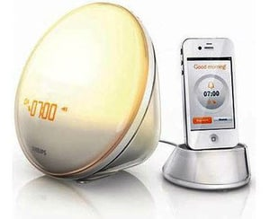 Philips Wake-up Light HF3550/01