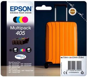 Multipack 405 CMYBK