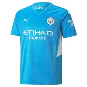 MCFC HOME Shirt JR