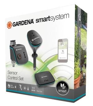 smart Sensor Control Set
