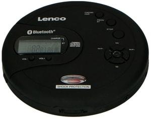 CD-300 - Schwarz