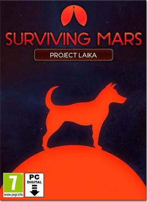 PC - Surviving Mars: Project Laika