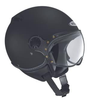 Zeus Retro Helmet