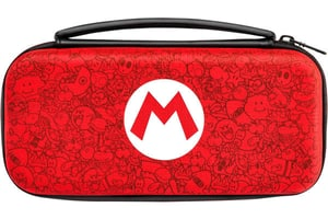 Deluxe Travel Case Mario