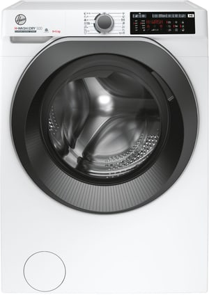 H-WASH&DRY 500 Essential HD 495AMBS/1 S