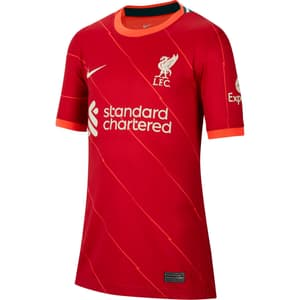 Liverpool FC 2021/22 Stadium Home