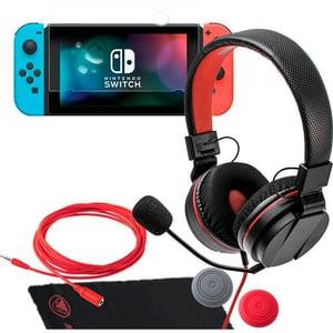 NSW Gamer: Kit S Sound & Protec
