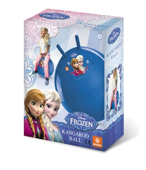 Trémie De L'Espace Frozen