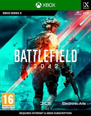 Xbox Series S/X - Battlefield 2042