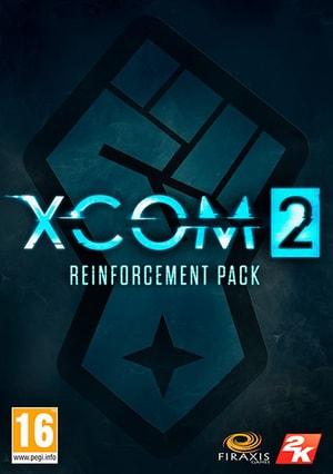 PC - XCOM 2 Reinforcement Pack