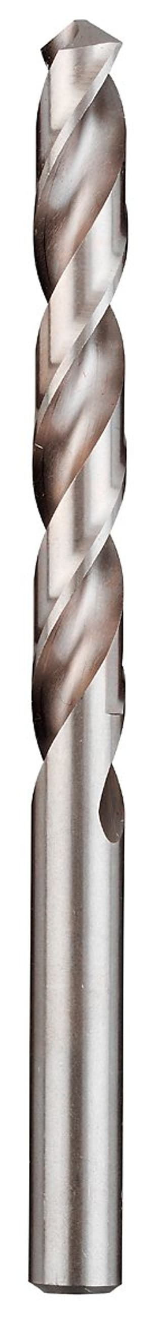 Silver HSS Spiralbohrer, ø 10.2 mm