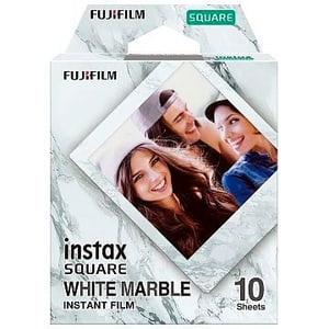 Instax Square 10B Whitemarble