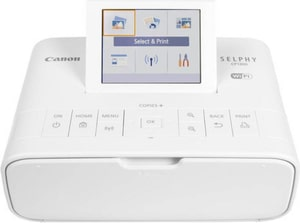 Selphy CP1300 bianco