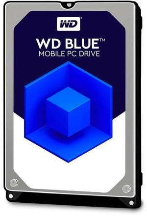 """Harddisk WD Blue 2.5"""" SATA 1 TB"""