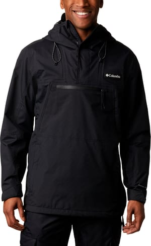 Park Run Anorak