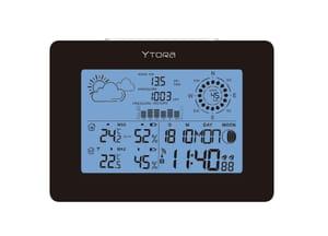 Station météo professionnelle sans fil TPW799