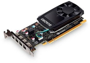 NVIDIA Quadro P620 low profile