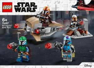LEGO 75267 Mandalorianer Battle Pack