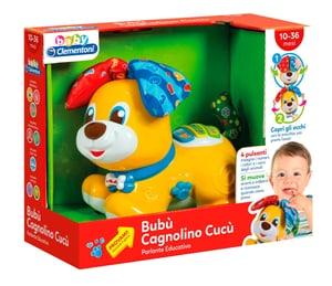Baby Bubu Cagnolino Cucu