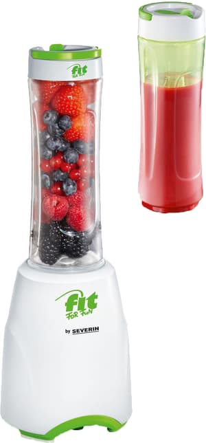 Smoothie Maker Mix & Go SM 3735