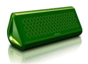 Creative AIRWAVE Bluetooth haut-parleur