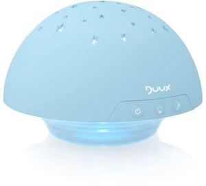 Projektor Mushroom Soft Blue