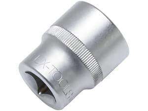 Stecknuss 24 mm Comfort