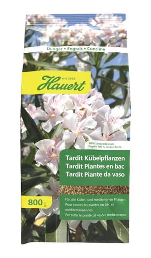 Tardit für Kübelpflanzen, 800 g