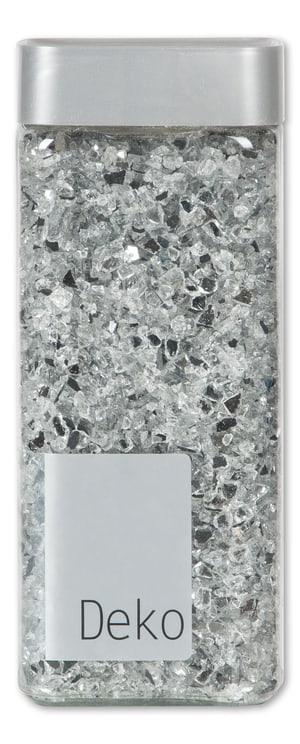 Granulato a specchio decorativo, 1 - 4 mm