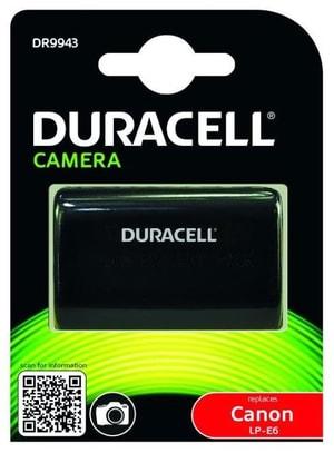 Batterie LP-E6 Canon Replika