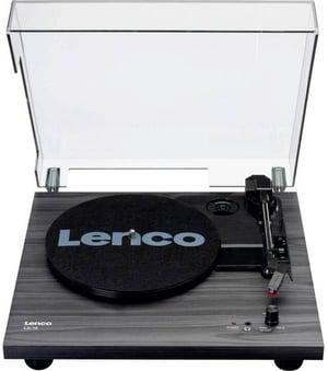 LS-10 - Nero