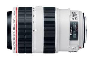 EF 70-300mm F4.0-5.6 L IS USM