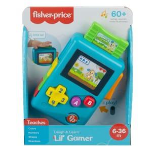 HBC86 Lil' gamer (FR)