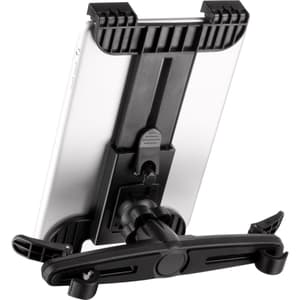 PORTUS Headrest Mount supporto auto per tablet nero