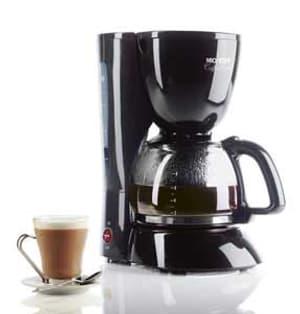 FILTERKAFFEEMASCHINE COFFEETIME MIO ST
