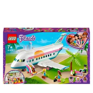 Friends 41429 Heartlake City Flugzeug