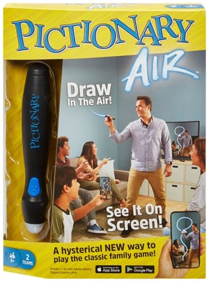 Pictionary Air (IT)